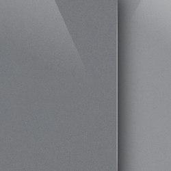 Quartz Plomo | Mineral composite panels | Compac