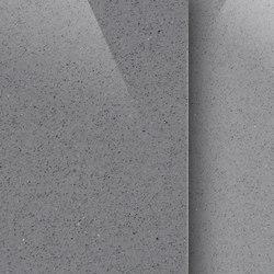 Quartz Titaneo | Minéral composite panneaux | Compac