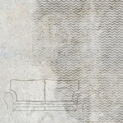 Sofa | Wall art / Murals | TECNOGRAFICA