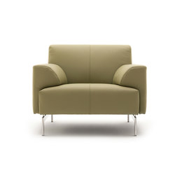 Rolf Benz 310 | Lounge chairs | Rolf Benz