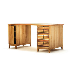 SIXtematic desk | Escritorios | Sixay Furniture