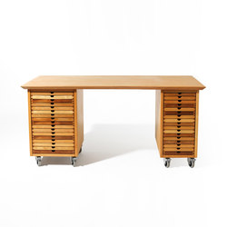 SIXtematic desk | Desks | Sixay Furniture