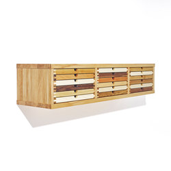 SIXtematic lowboard | Buffets | Sixay Furniture