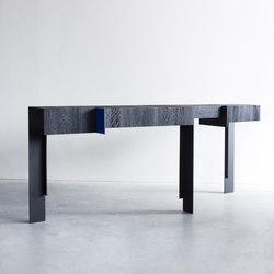 Kitale - Console | Console tables | Van Rossum