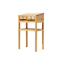 SIXtematic standing desk 1 | Tavoli alti | Sixay Furniture