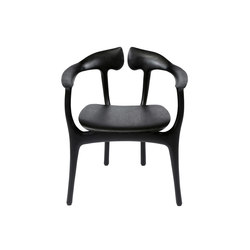 Swallowtail chair | Restaurant chairs | Brian Fireman Design