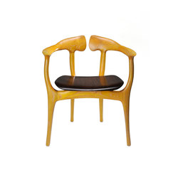 Swallowtail chair | Sillas para restaurantes | Brian Fireman Design