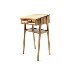 SIXtematic standing desk 2 | Tavoli alti | Sixay Furniture