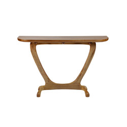 Bella table | Console tables | Brian Fireman Design