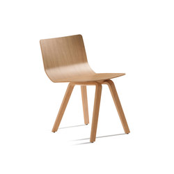 Birdie 431 R | Visitors chairs / Side chairs | Capdell