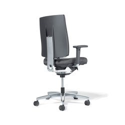 Linea Task Chair | Management chairs | viasit