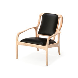 Karnali lounge chair | Lounge chairs | Brian Fireman Design