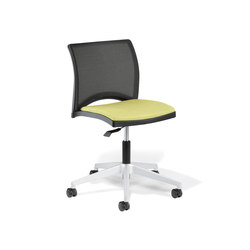 Linea Task Chair | Office chairs | Viasit