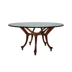 Malabar table | Restaurant tables | Brian Fireman Design