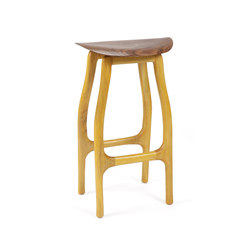 Mimosa bar stool | Tabourets de bar | Brian Fireman Design