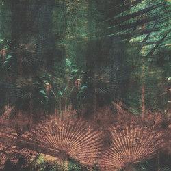 Nature Oasis | Wandbeläge | GLAMORA