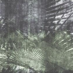 Nature Oasis | Bespoke wall coverings | GLAMORA