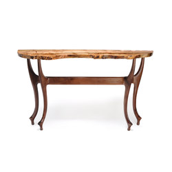Pogonia table | Tables consoles | Brian Fireman Design