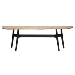 Pogonia table | Console tables | Brian Fireman Design