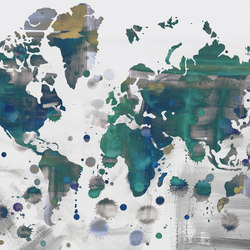 Worldwide | Quadri / Murales | TECNOGRAFICA