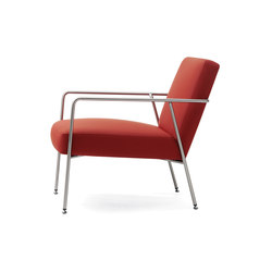Valeri Lounge | Fauteuils d'attente | Leland International