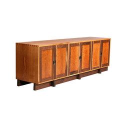 Tamarind credenza | Buffets / Commodes | Brian Fireman Design