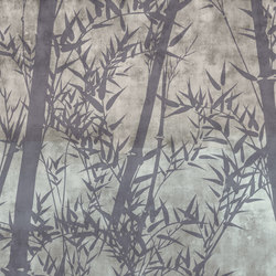 Orient Kimono | Bespoke wall coverings | GLAMORA