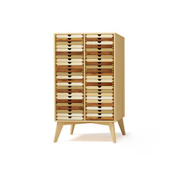 SIXtematic chest of drawers2 | Buffets | Sixay Furniture