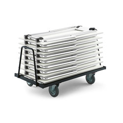 Conbrio Table Trolleys | Carrelli bar | viasit