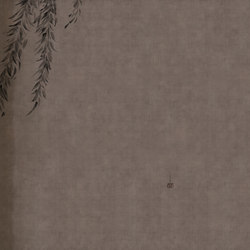 Orient Ikebana | Wall coverings | GLAMORA