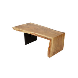 Wedge coffee table | Mesas de centro | Brian Fireman Design