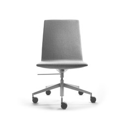 Swing Task Chair | Sillas | Leland International