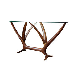 Wisteria console table | Console tables | Brian Fireman Design