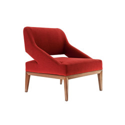Teatro | armchair-1 | Lounge chairs | HC28