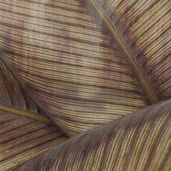 Paysage Leaf | Bespoke wall coverings | GLAMORA