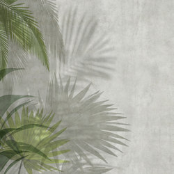 Paysage Exotic | Bespoke wall coverings | GLAMORA