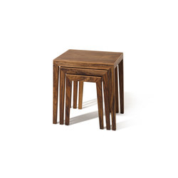 Theo nest of table | Side tables | Sixay Furniture
