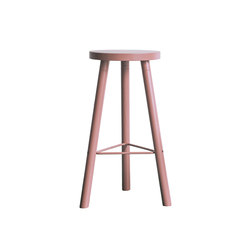 Partridge Bar Stool | Barhocker | DesignByThem