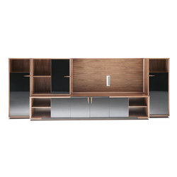 Teatro | TV cabinet-3 | Credenze multimediali | HC28