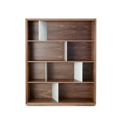 Teatro | bookcase | Shelves | HC28