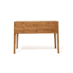 Theo UP4 chest of drawers | Buffets | Sixay Furniture