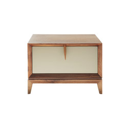 Teatro | bedside table-1 | Nachttische | HC28