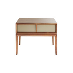 Teatro | bedside table-2 | Nachttische | HC28