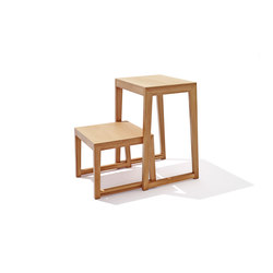 Theo Step scaletta | Scalette per libreria | Sixay Furniture