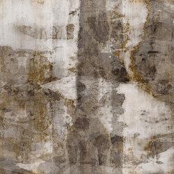Stones Sahara | Bespoke wall coverings | GLAMORA