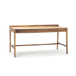 Theo desk plus scrivania | Scrivanie | Sixay Furniture