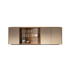 filigno Anrichte | Sideboards / Kommoden | TEAM 7