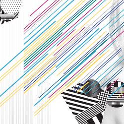 Studio 54 Glitter | Bespoke wall coverings | GLAMORA