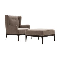 Earl | armchair-1 | Poltrone | HC28