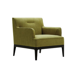 Earl | armchair-2 | Lounge chairs | HC28